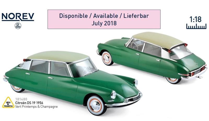 Catalogue NOREV 2018 1165