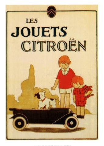 Les JOUETS CITROËN - Page 2 1287