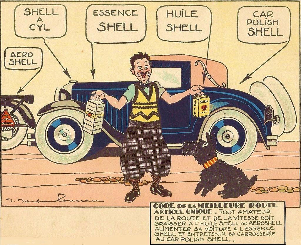 Le Code de la Route illustré (1930) 1332