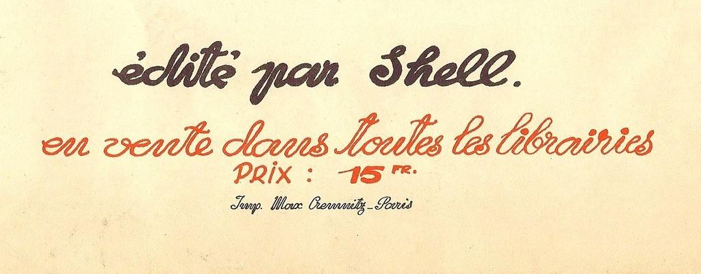 Le Code de la Route illustré (1930) 1427
