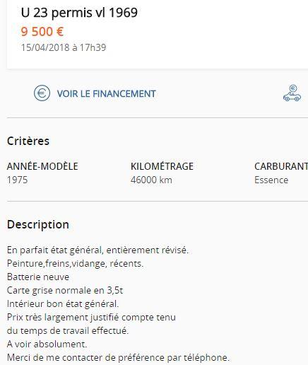 le Bon Coin - Page 34 1469