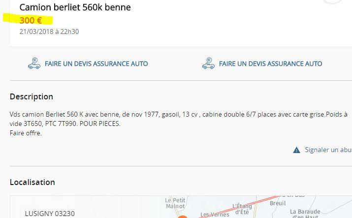 le Bon Coin - Page 33 2720
