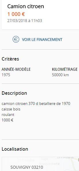 le Bon Coin - Page 33 2725