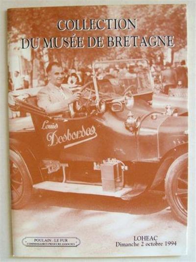 Musée de Bretagne a Rennes 2829