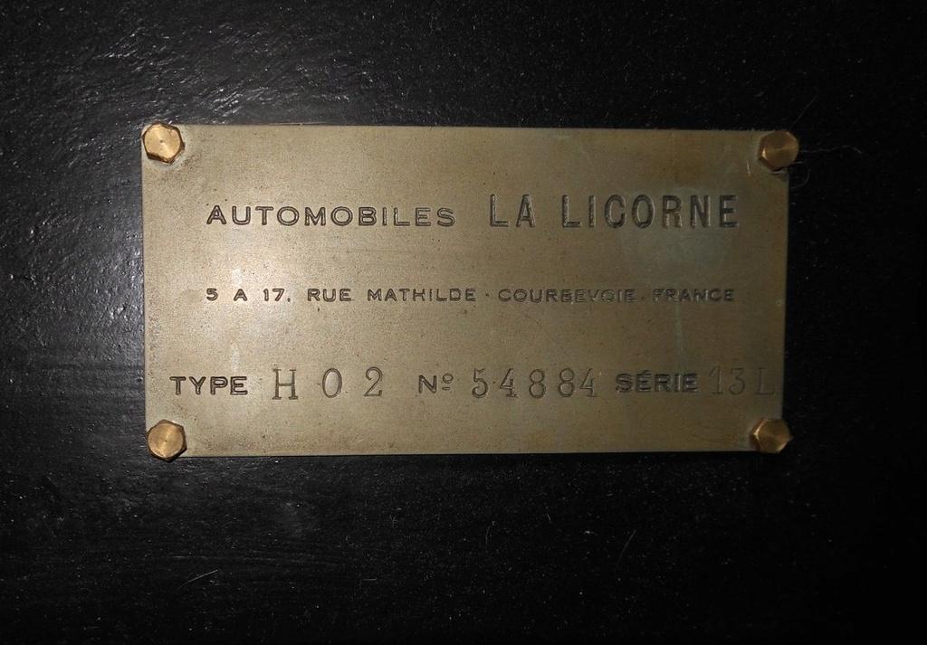 Musée des Brigades de l'AA 3286