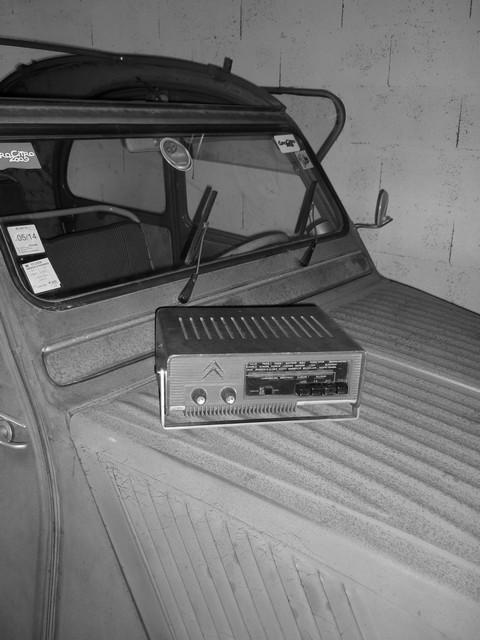 DEMANDE de RENSEIGNEMENTS sur le RADIOËN 1959 35998210