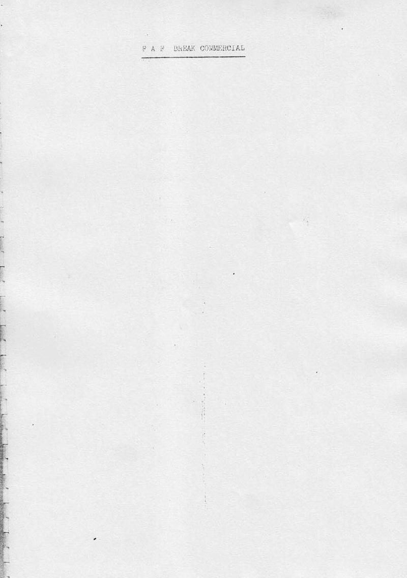 La CITROËN FAF (Facile à Fabriquer) 3814