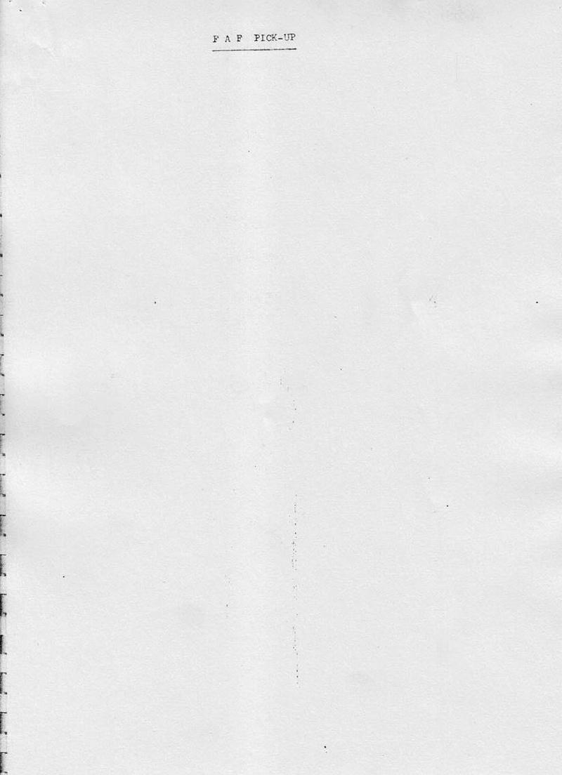 La CITROËN FAF (Facile à Fabriquer) 41100