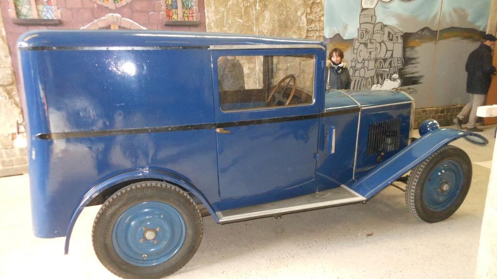 Musée des Brigades de l'AA 4220