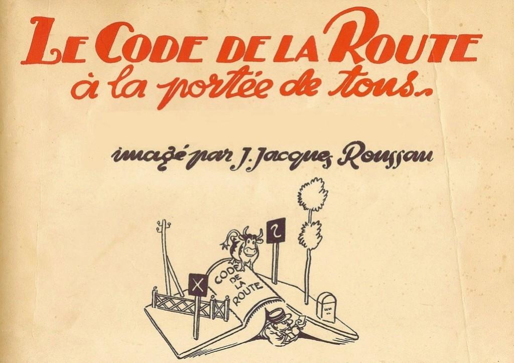 Le Code de la Route illustré (1930) 460
