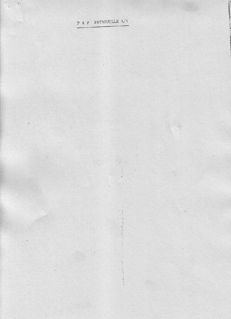 La CITROËN FAF (Facile à Fabriquer) 4711