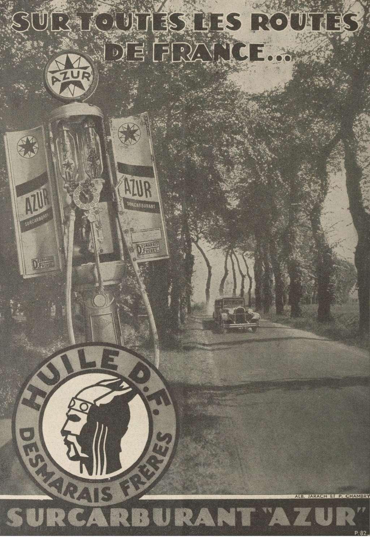 un petit Musée privé sur le thème des vieilles pompes à essence - Page 2 5235