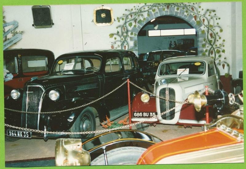 Musée de l'Abbatiale à BEC-HELLOUIN  (fermé définitivement) 6137