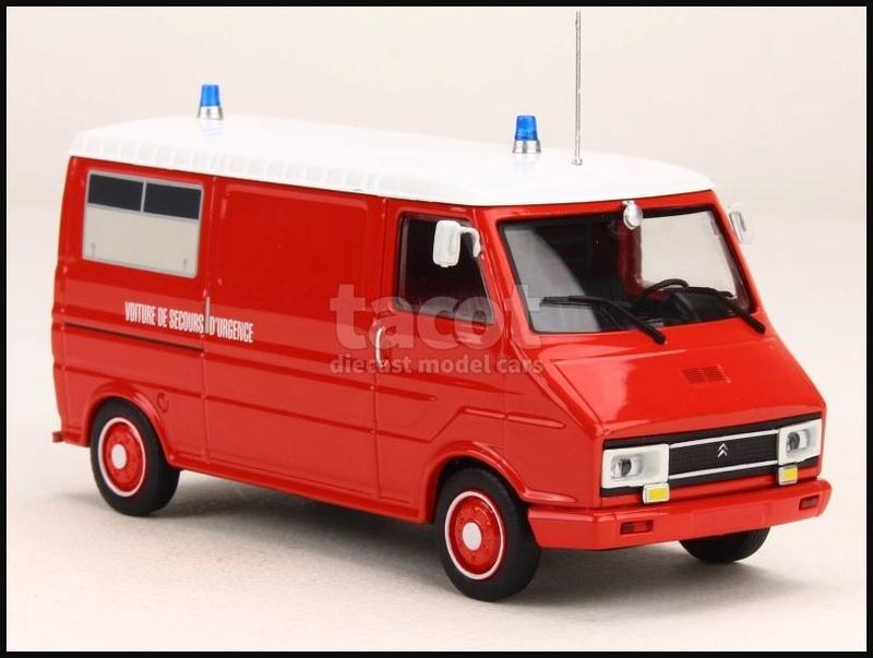 C35 Pompiers chez Eligor 6146
