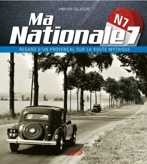 """Ma Nationale 7"" d'Henri GLEIZE 646"