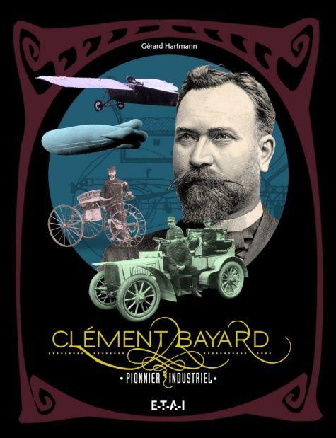 CLEMENT-BAYARD par Gérard Hartmann  647