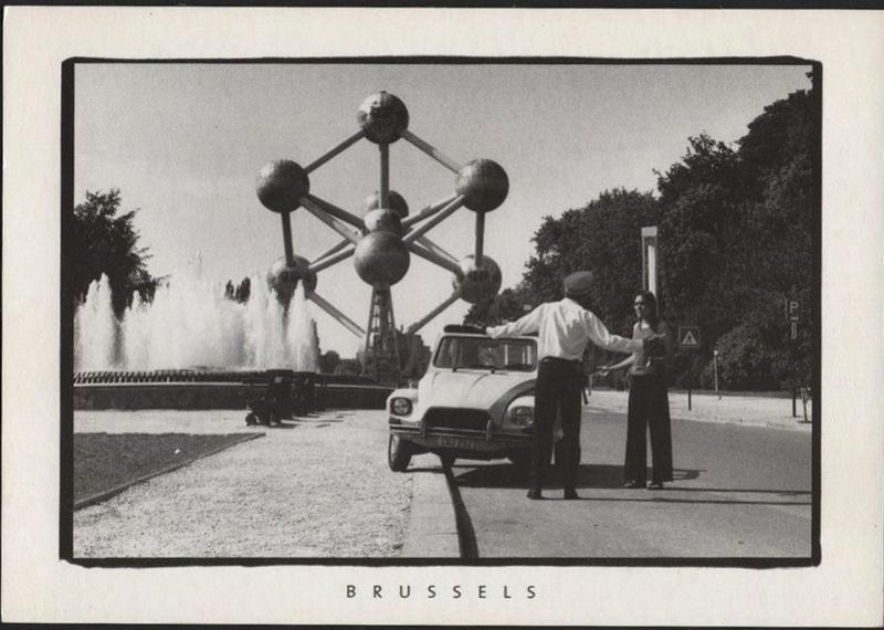 Les bicylindres (2cv, Dyane, AMI 6et 8, Méhari.....) - Page 18 714