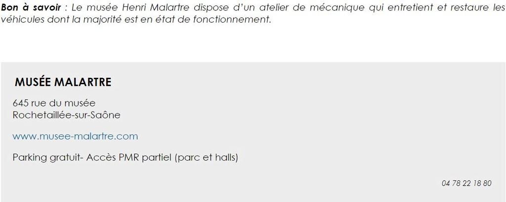 Musée de Rochetaillée (69) 7195