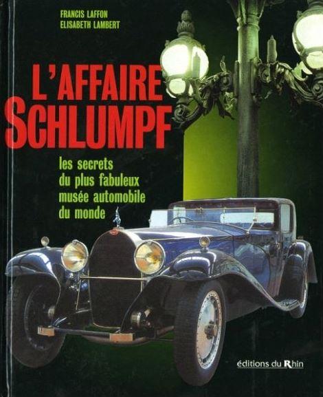 L'AFFAIRE SCHLUMPF 765