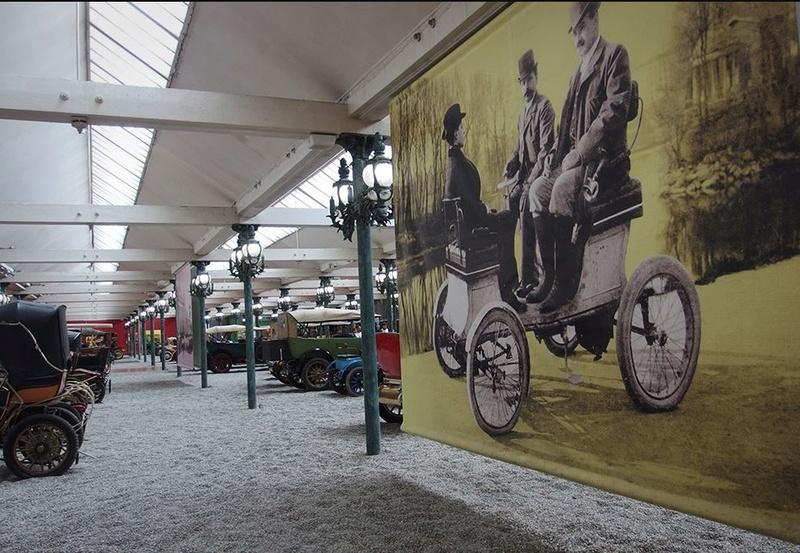Musée de Mulhouse - La Cité de l'Automobile 766