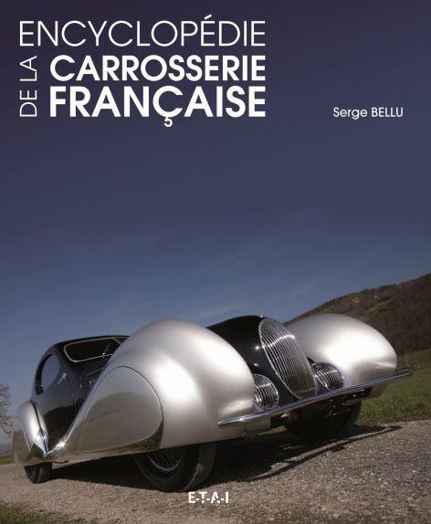 Encyclopédie de la Carrosserie Française 767