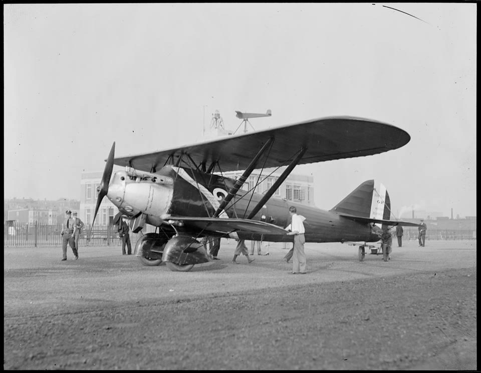 Les Aviateurs Costes et Bellonte en CITROËN C6F 811
