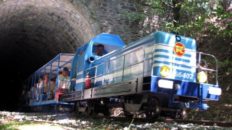 Le Relais routier de Ste Cécile d'Andorge (Gard) 843
