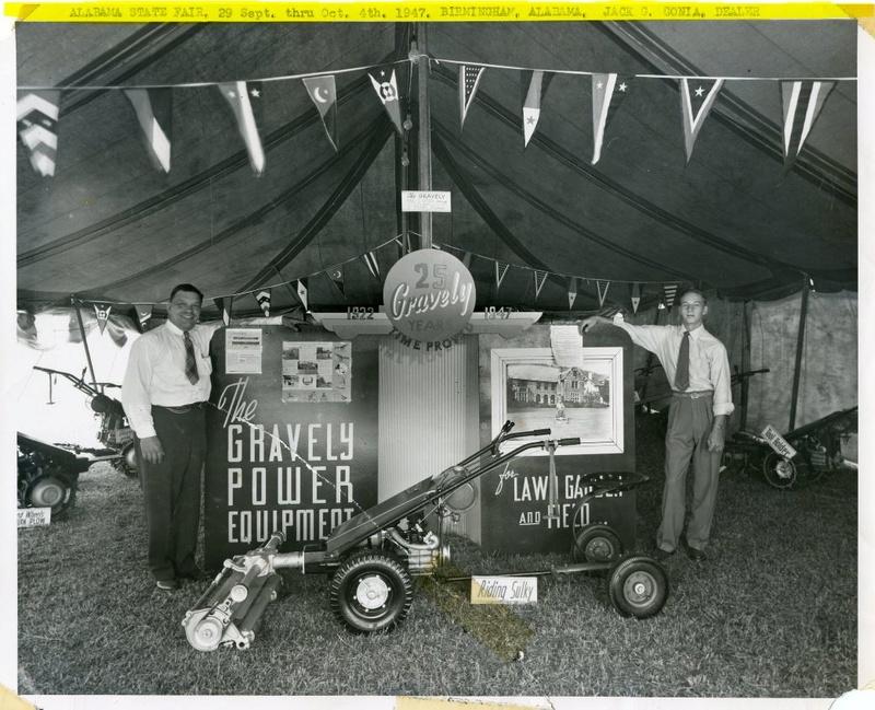 gravely - Le Motoc du photographe! - Page 3 911