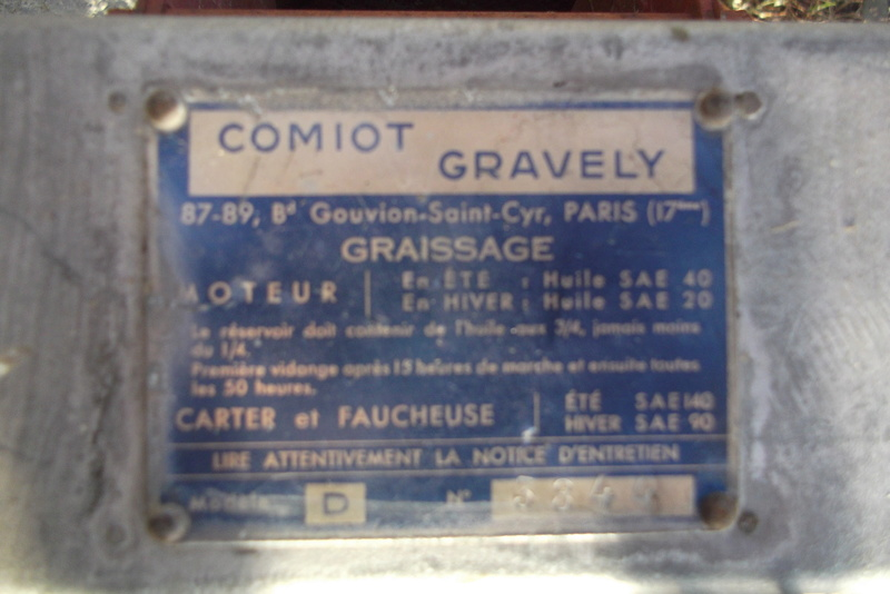 gravely - Le Motoc du photographe! - Page 4 Dscf0110