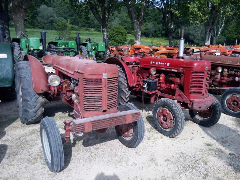 84 - MALAUCENE  Tracteurs, camions, autos, motos.... - Page 3 Img_2606