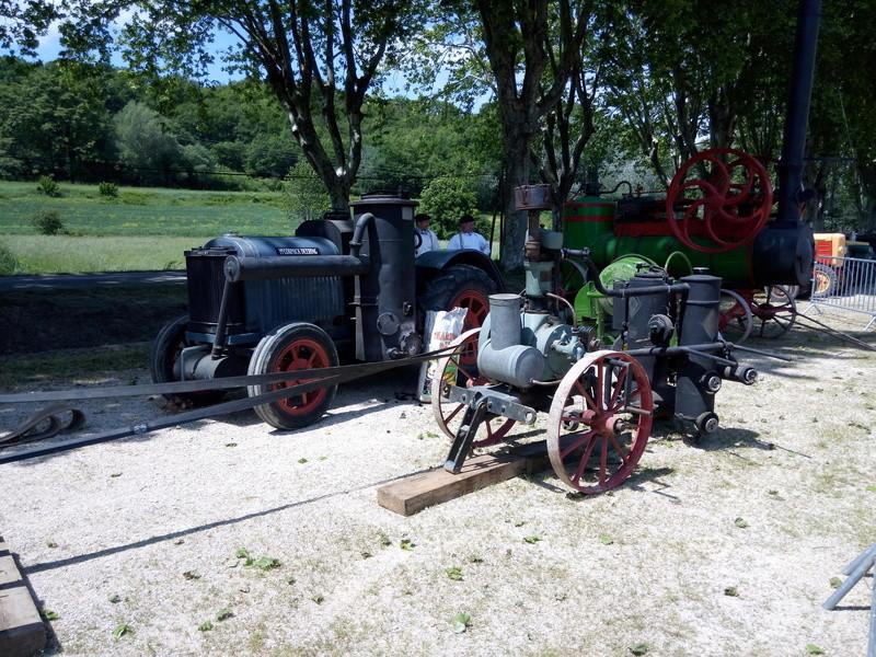 84 - MALAUCENE  Tracteurs, camions, autos, motos.... - Page 3 Img_2650