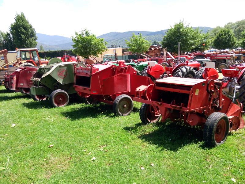 84 - MALAUCENE  Tracteurs, camions, autos, motos.... - Page 3 Img_2652