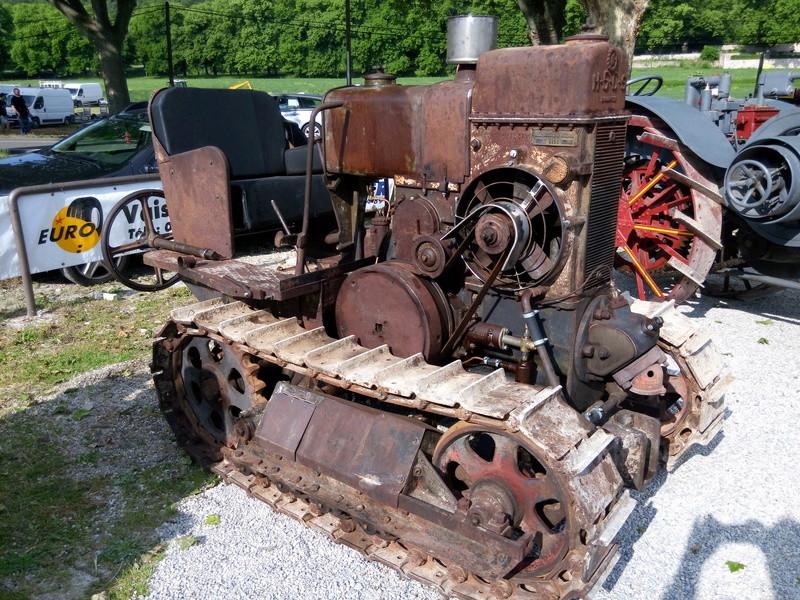 84 - MALAUCENE  Tracteurs, camions, autos, motos.... - Page 3 Img_2662