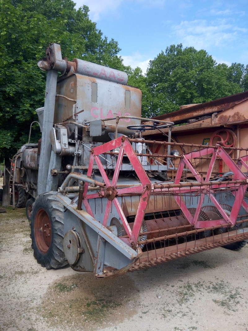 84 - MALAUCENE  Tracteurs, camions, autos, motos.... - Page 3 Img_2686