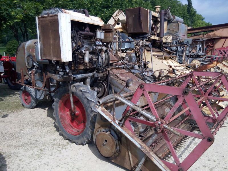 84 - MALAUCENE  Tracteurs, camions, autos, motos.... - Page 3 Img_2688