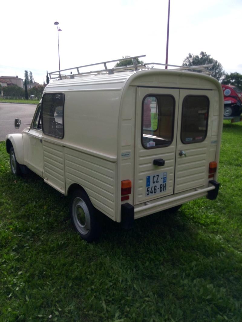 30 - MONTFRIN : 1ère exposition de véhicules anciens 2 et 3 Juin 2018 Img_2700