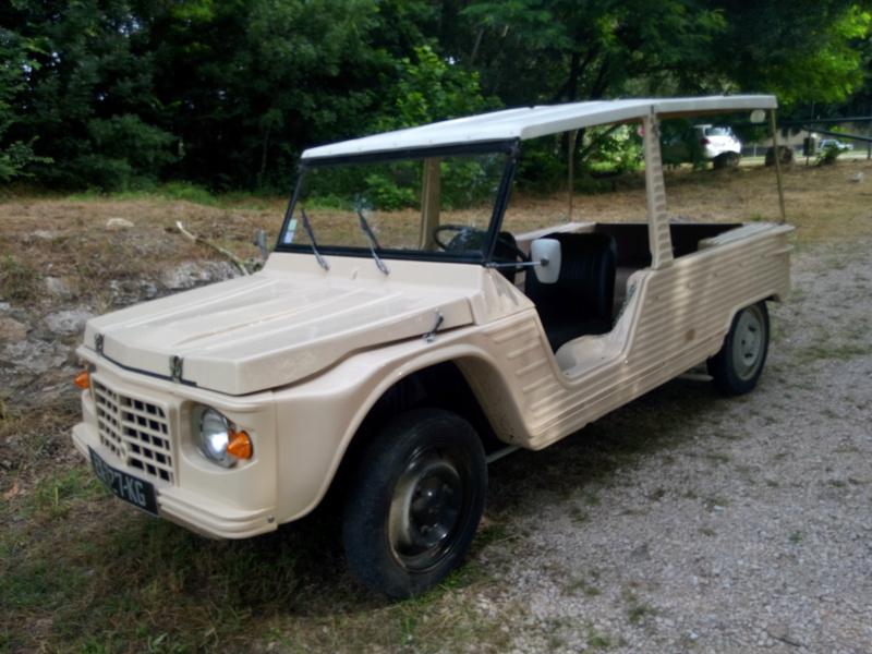 30 - MONTFRIN : 1ère exposition de véhicules anciens 2 et 3 Juin 2018 Img_2705
