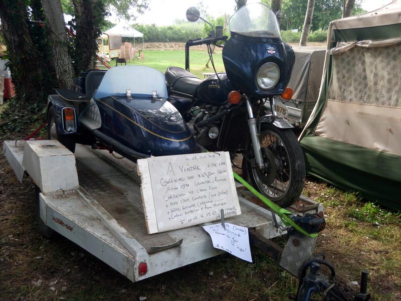 30 - MONTFRIN : 1ère exposition de véhicules anciens 2 et 3 Juin 2018 Img_2706