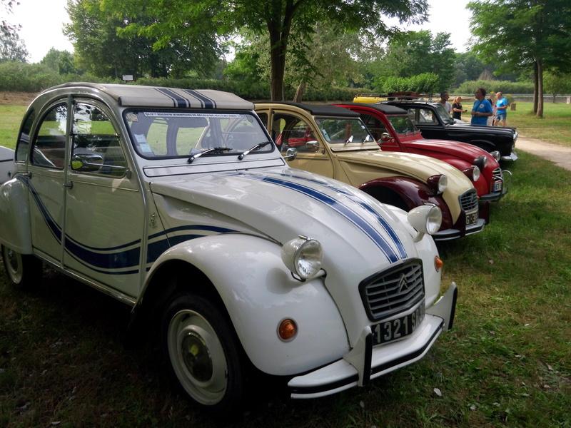 30 - MONTFRIN : 1ère exposition de véhicules anciens 2 et 3 Juin 2018 Img_2707
