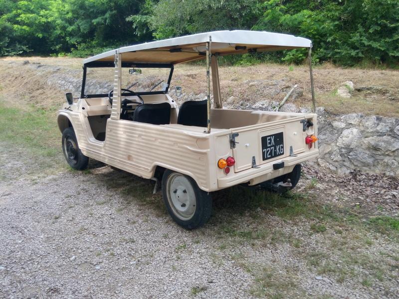 30 - MONTFRIN : 1ère exposition de véhicules anciens 2 et 3 Juin 2018 Img_2709