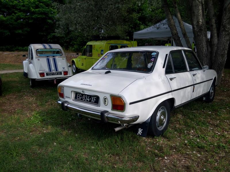 30 - MONTFRIN : 1ère exposition de véhicules anciens 2 et 3 Juin 2018 Img_2716