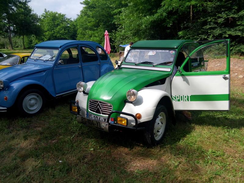 30 - MONTFRIN : 1ère exposition de véhicules anciens 2 et 3 Juin 2018 Img_2723