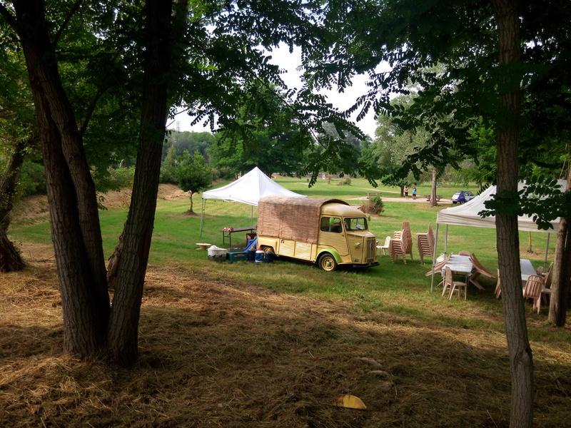 30 - MONTFRIN : 1ère exposition de véhicules anciens 2 et 3 Juin 2018 Img_2742