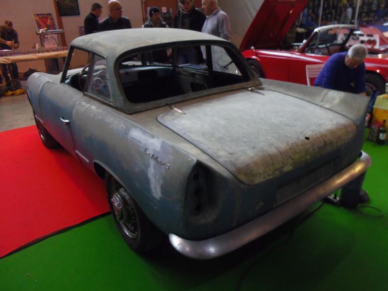 Salon Auto Moto Prestige à Nîmes les 17 et 18 /02/2018 Imgp0562