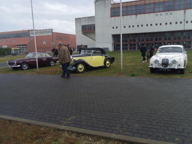 Salon Auto Moto Prestige à Nîmes les 17 et 18 /02/2018 - Page 2 Imgp0610