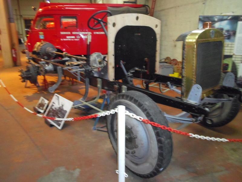 Des camions à gogo....Musée des sapeurs pompiers de Lyon - Page 3 Imgp0717