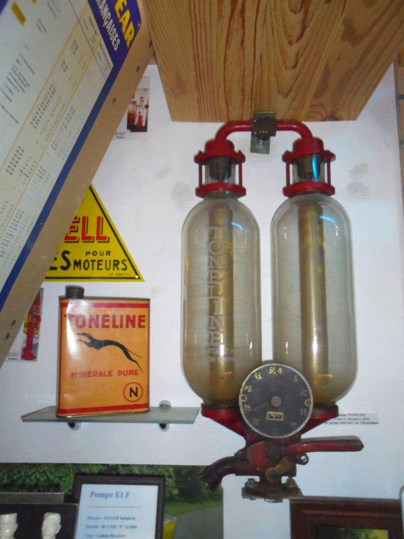 un petit Musée privé sur le thème des vieilles pompes à essence Imgp0730