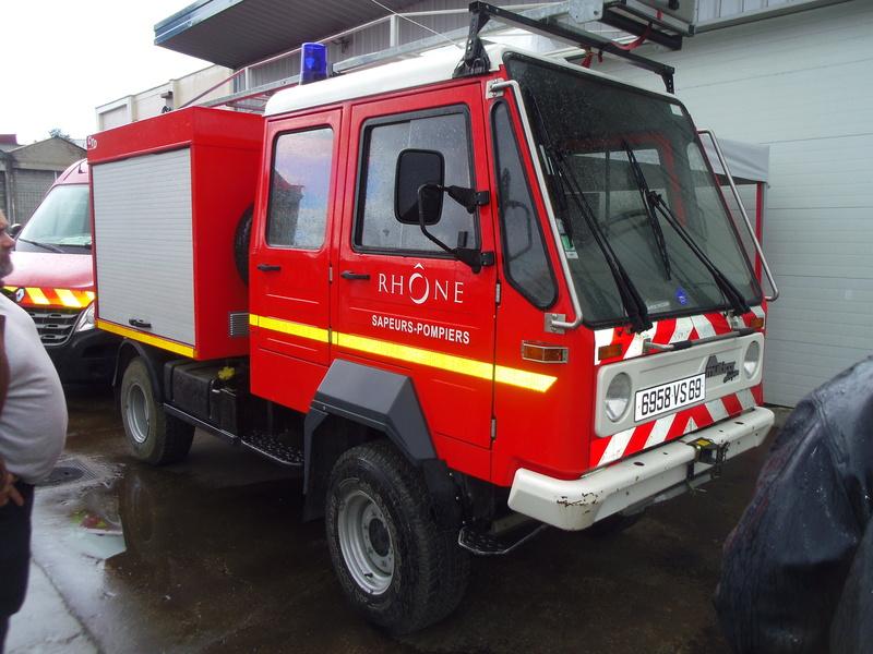 Des camions à gogo....Musée des sapeurs pompiers de Lyon - Page 3 Imgp0745