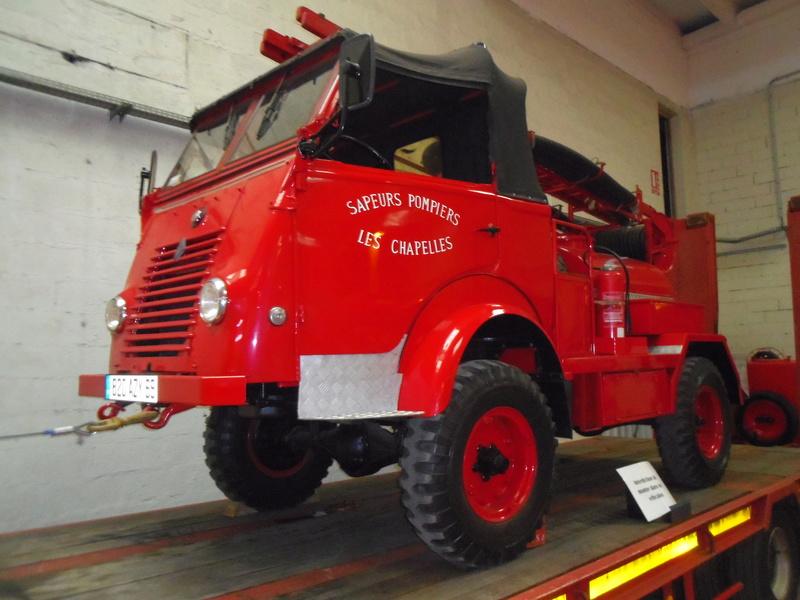 Des camions à gogo....Musée des sapeurs pompiers de Lyon - Page 3 Imgp0815