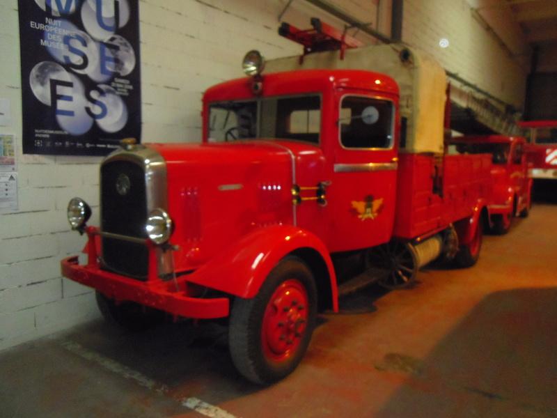 Des camions à gogo....Musée des sapeurs pompiers de Lyon - Page 3 Imgp0817